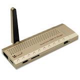 【人因科技】MD3058 電視好棒四核心無線HDMI智慧電視棒