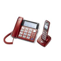 三洋 SANYO 數位長距離/大字鍵 無線子母機 DCT-8909 (三色)