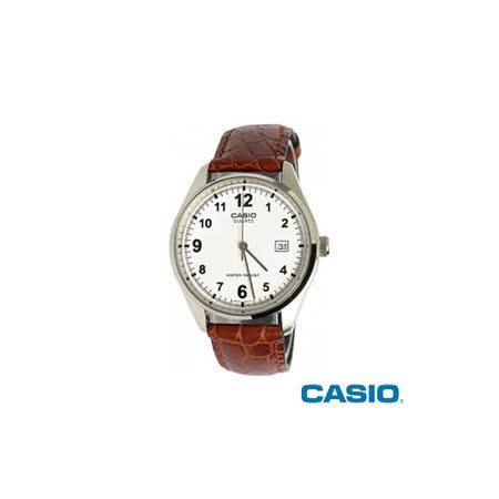 【CASIO卡西歐】簡潔大方時尚石英男錶 MTP-1175E-7B