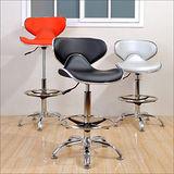 《DFhouse》摩登時尚升降吧台椅(3色)