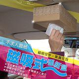 【安伯特】典藏 磁吸式面紙盒(雙色款)