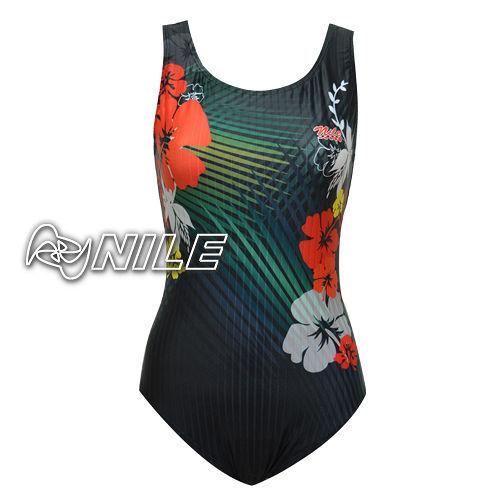 【NILE泳裝】女 運動款泳裝-NLA遠東 官網-4201W