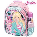 芭比Barbie 魔力甜心新生書包A-粉紅
