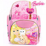 芭比Barbie 魔力甜心好樂背書包-粉紅