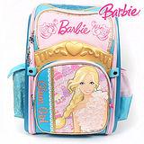 芭比Barbie 魔力甜心減負書包