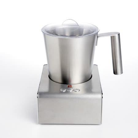 【送原廠無線電子除濕器】82LiFE 冰溫熱不鏽鋼電動奶泡壺 WJ-8203