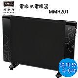 MAYTAG美泰克電膜式電暖器MMH201(4-6坪)