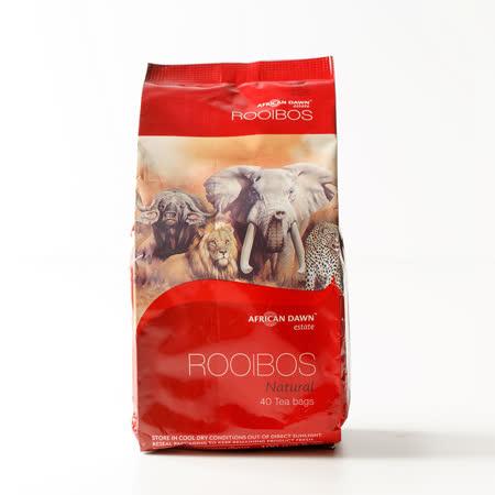 【非洲晨曦】南非國寶茶-天然原味3包入(40杯/包)
