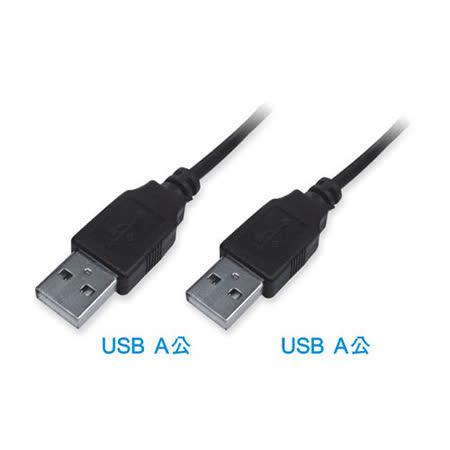 Dr.AV USB 2.0 連接線 (公對公)