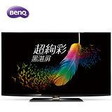 BenQ 50吋 黑湛屏LED液晶顯示器+視訊盒50RW6500 含運送HDMI線+音波按摩電動牙刷
