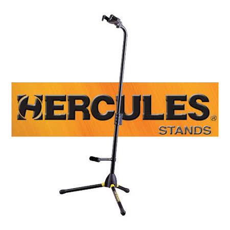 【HERCULES】頂背式 單支 吉他架(GS412B)