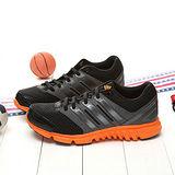 【Adidas】愛迪達大童超輕量運動鞋DG98402