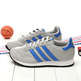 【Adidas】愛迪達大童超輕量運動鞋DD65671