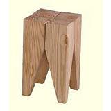 Tree-Chair樹牙椅331-6(迷你型)