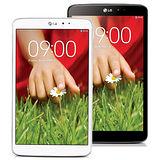 LG G Tablet 8.3 V500 16GB WIFI版 8.3吋 四核心平板電腦【送專用保護套+螢幕保護貼】