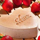 【起士公爵】草莓甜心乳酪蛋糕