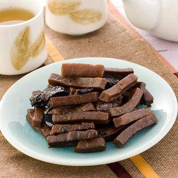 德利豆乾 梅汁冬瓜豆干(小) (150g/包)(任選館)