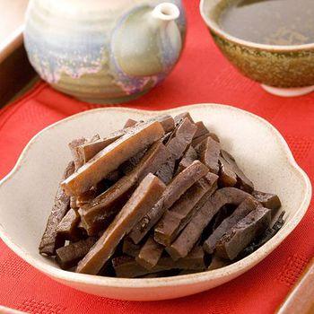 德利豆乾 梅汁豆干 (150g/包)(任選館)
