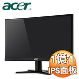 ACER宏碁 G227HQL 22型 HDMI介面 IPS面板 LED液晶螢幕