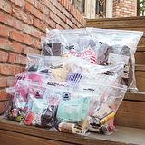 【韓版】UIT旅行衣物收納整理套袋13件組