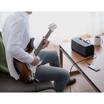 【ROLAND 樂蘭】CUBE Lite 吉他擴大音箱 / 黑色