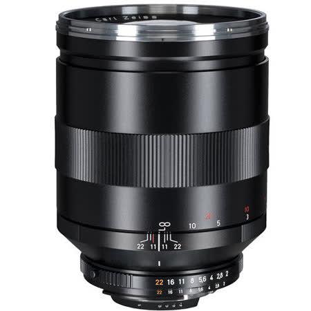 蔡司 Zeiss Apo Sonnar T* 2/135 ZF.2 (公司貨) For Nikon.-送LP1拭鏡筆