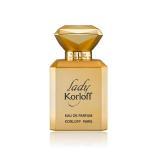 Korloff 鎏金神話 女性(LADY) 淡香精 50ml (加贈品牌小香隨機款*1)