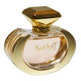 Korloff 墮入愛河 女性 (IN LOVE) 淡香精 100ml(加贈品牌小香隨機款*1)