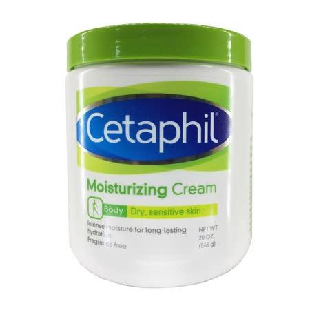 【好物推薦】gohappyCetaphil 舒特膚 溫和乳霜 566g (20oz)開箱遠東 威 秀