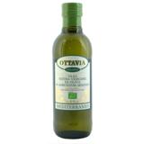 (買二送二)歐莉地中海有機特純初榨橄欖油0.5公升/入(含運費)(義大利原裝原罐進口)共4瓶