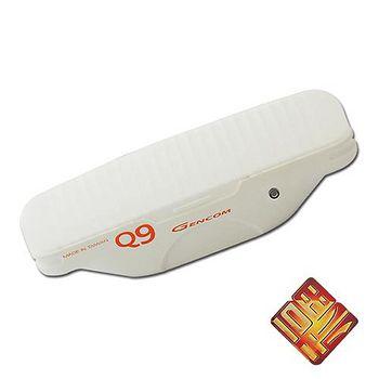 台灣阿福 高亮暖白LED自動夜燈Q9 暖白