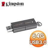 Kingston金士頓 DTU30G3 USB3.0 64GB 隨身碟