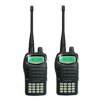 NOVA AR-45高功率UHF無線電對講機【2入】全配組 AR-45