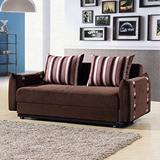 【典雅大師】Cooper古柏時尚簡約多功能沙發/沙發床