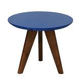 【空間生活】艾塔小茶几桌(藍)