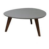 【空間生活】卡里斯茶几桌(灰)