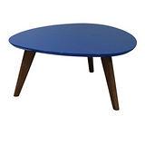 【空間生活】卡里斯茶几桌(藍)