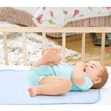 【PS Mall】嬰兒竹纖維 隔尿墊 寶寶隔尿墊60*40CM    (B071)