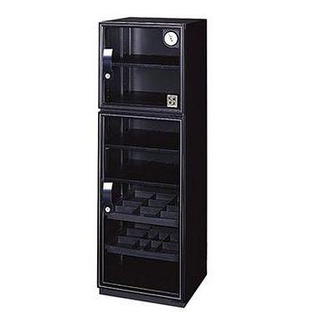 收藏家 DX-206全功能電子防潮箱 174公升