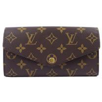 Louis Vuitton LV M60531 新版熱銷款經典花紋扣式長夾_預購