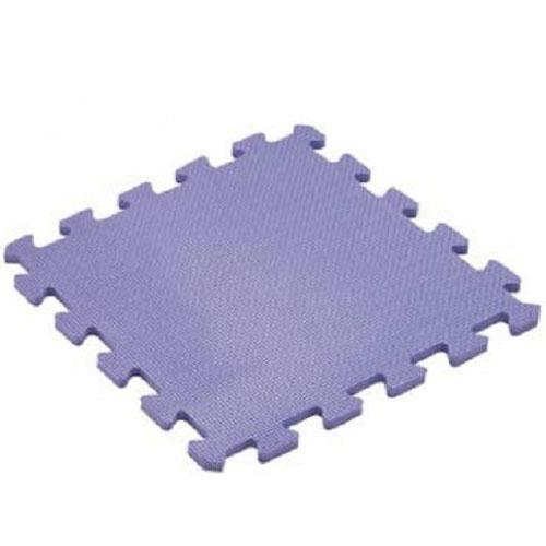 新 家抗菌地墊^(32^~32^~6cm^)夢幻紫
