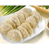【禎祥食品】豬肉水餃(共6大包600粒)家庭號