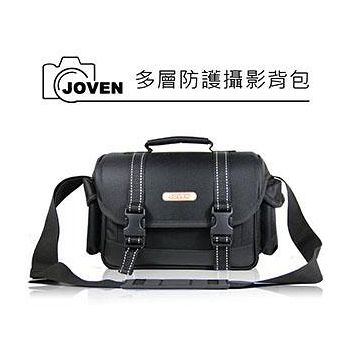 JOVEN 620 多層防護攝影包 微單眼專用包 (一機一鏡包)