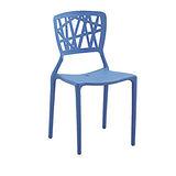 Branch美式樹枝椅500-11(藍)
