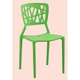 Branch美式樹枝椅500-12(綠)