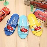 【童鞋城堡】Cars閃電麥坤酷炫男童室內拖鞋54014703