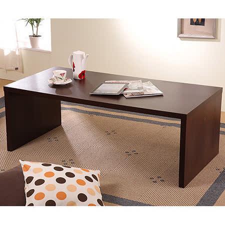 【真心勸敗】gohappy路易斯大尺寸茶几桌-經典胡桃色心得大 遠 百 9 樓