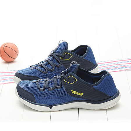 【TEVA】水陸兩棲專業多功能運動鞋TV1003997