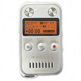 無敵PCM專業數位錄音筆R278-8G