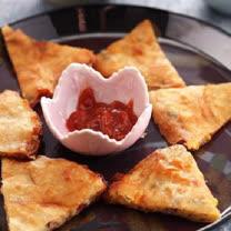 【上野物產】泰式月亮蝦餅(240g土10%),共10片